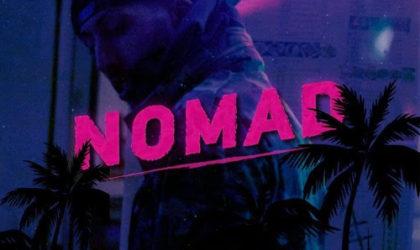 """Toronto / U.K. Artist, Gov, Releases A Soothing Alt R&B Project Titled  """"NOMAD"""""""
