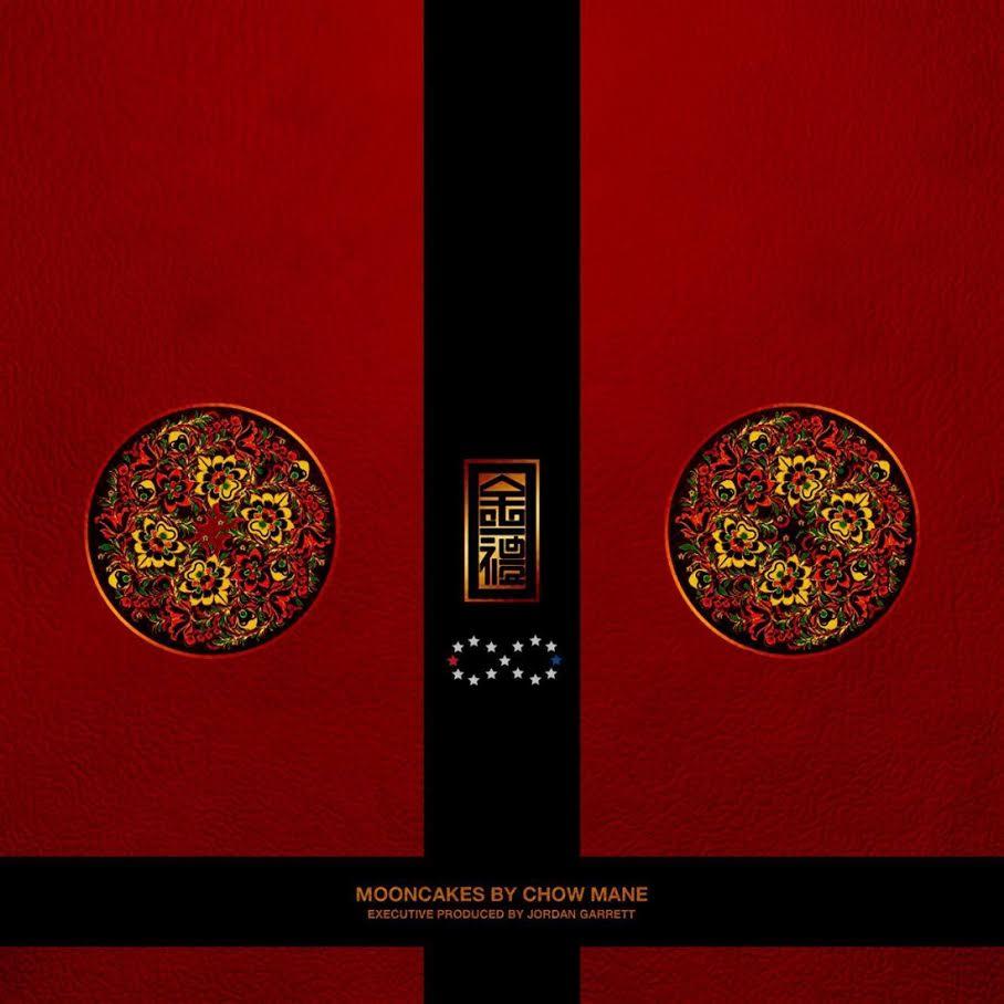 "Bay Area artist Chow Mane New EP ""Mooncakes"""