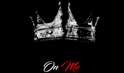 "Chicago hip hop femcee Molli Boogotti New Single ""On Me"""