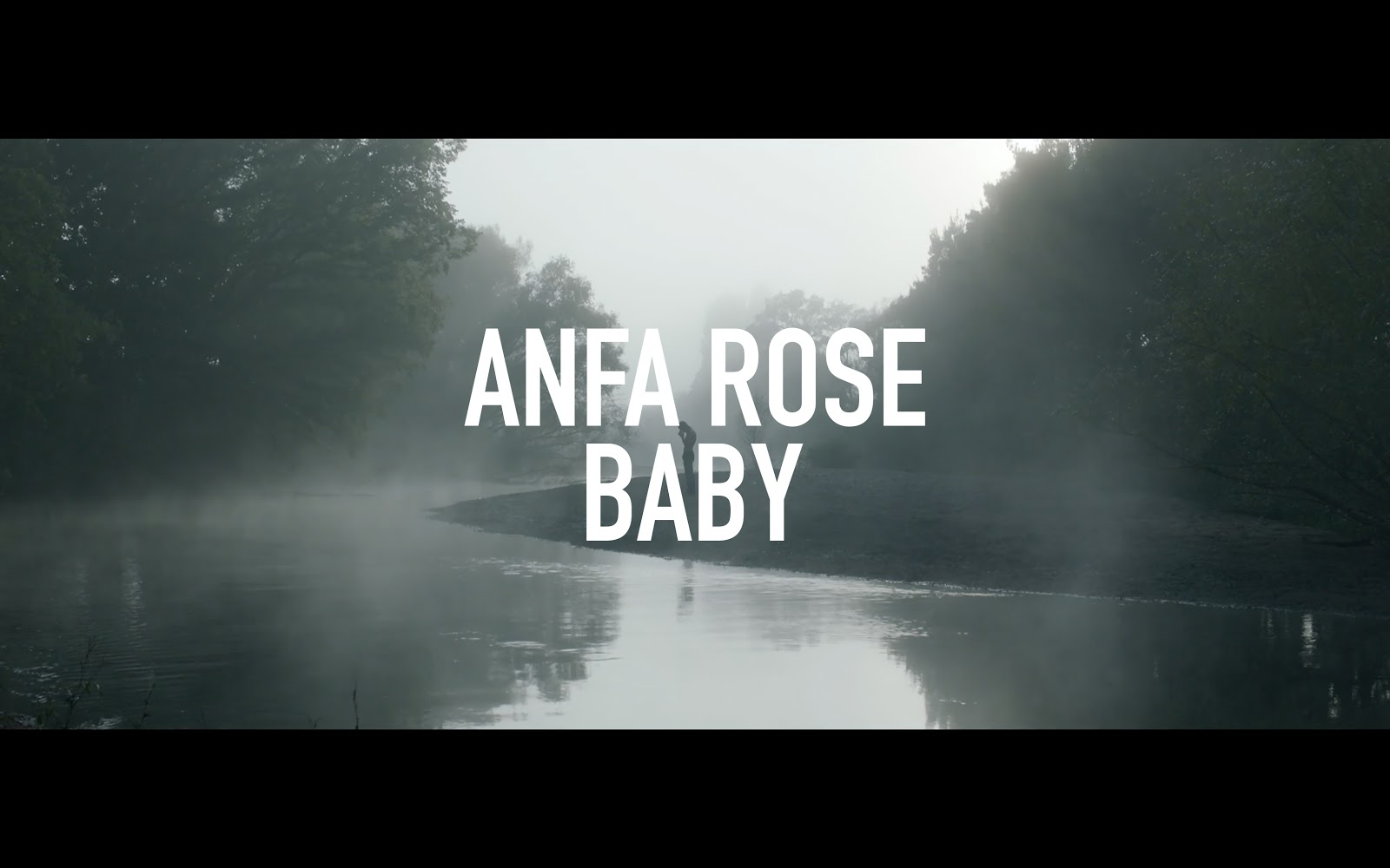 """Australia's Anfa Rose drops cinematic video for """"Baby"""""""