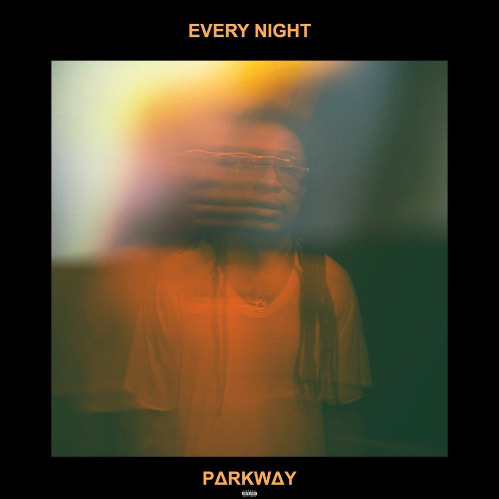 "Northern Virginia rap staple Parkway Taps Divine Council Producer Lord Fubu For ""Every Night"""