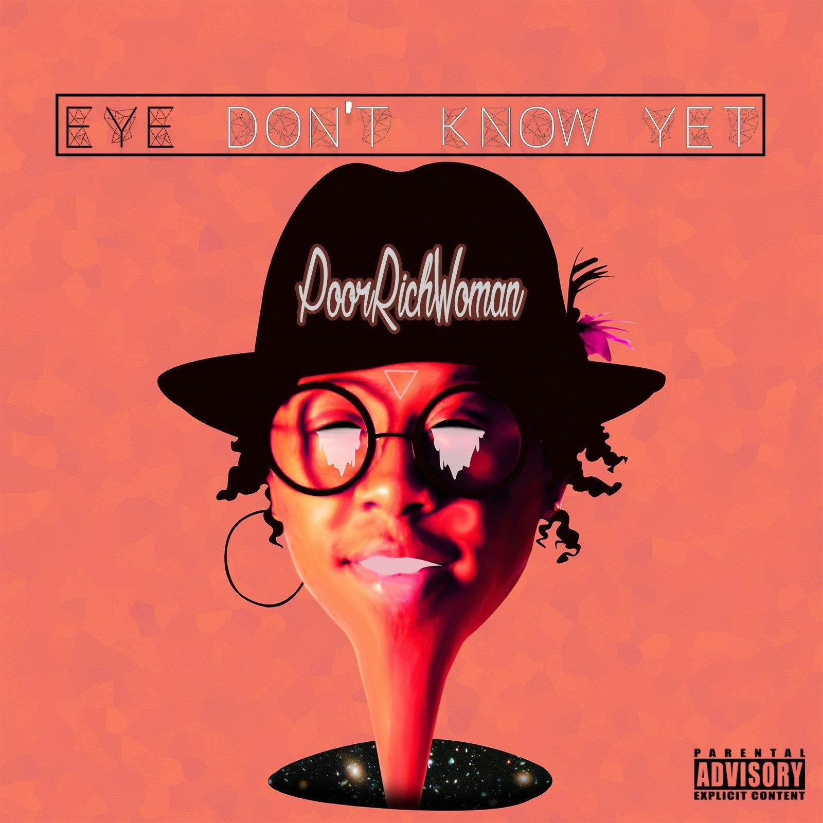 Jasmine Eye – PoorRichWoman [EP Stream]