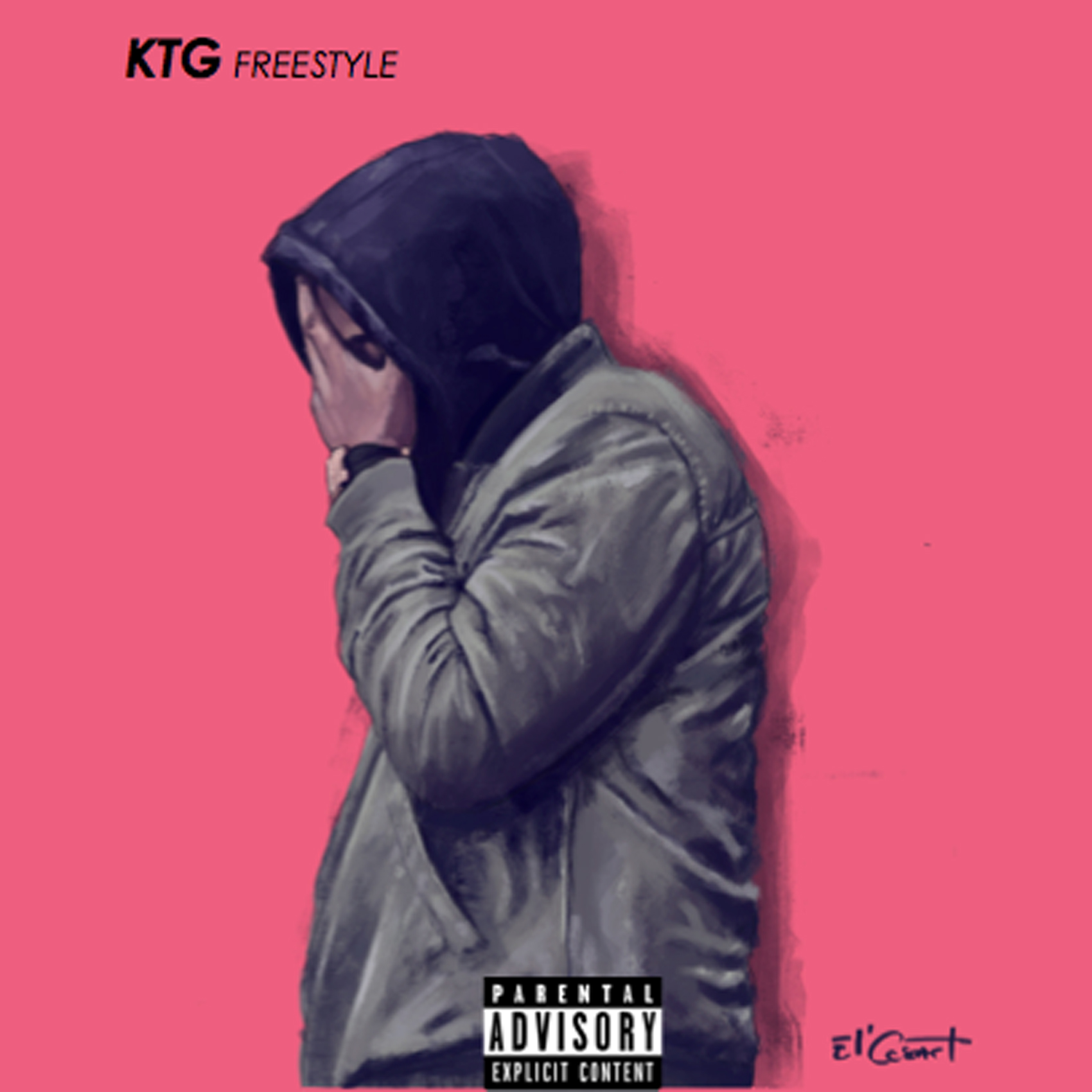"Bobby Hagens Heats Things Up With His Latest Audio Drop ""KTG"