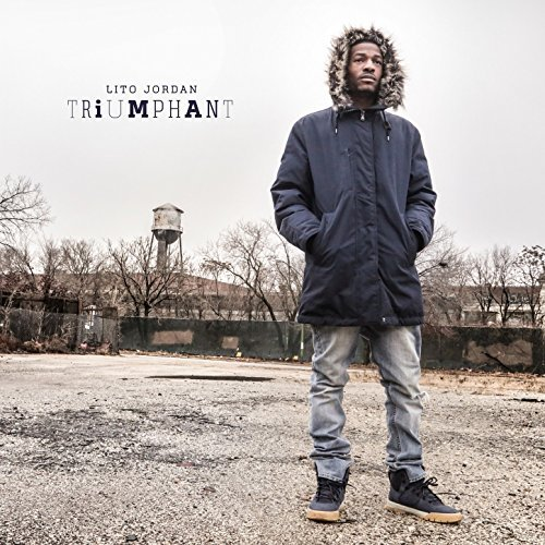 Lito Jordan – Triumpant