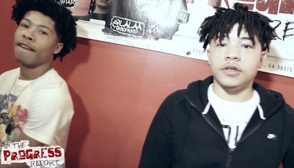 2 Crucial Speaks On Future Being Their Mentor & Appearing On The Rap Game