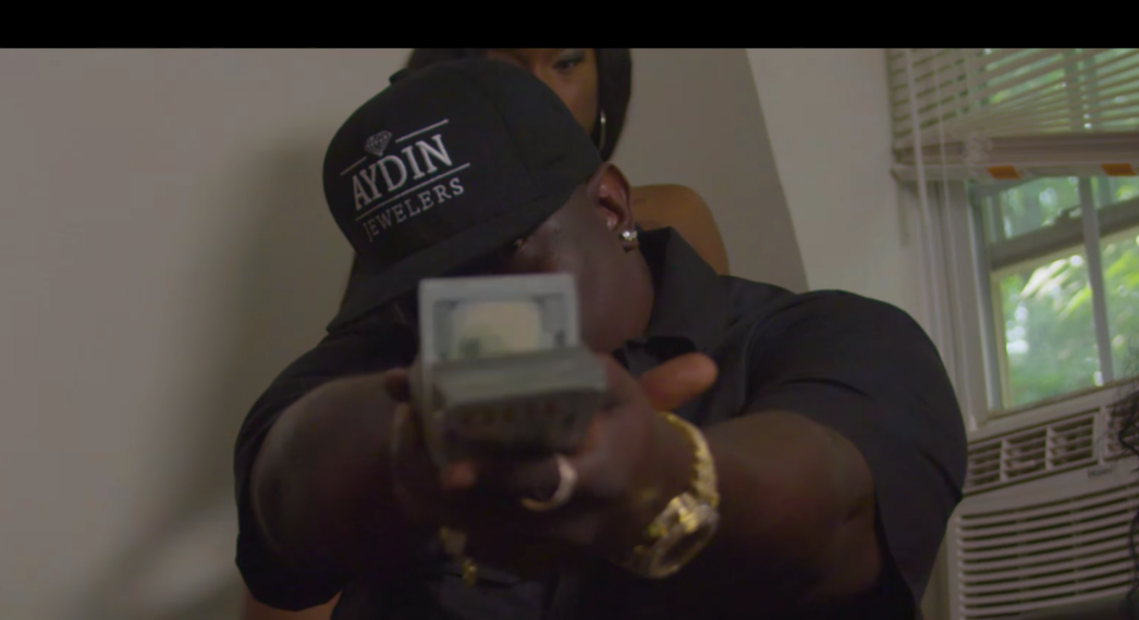 Big Bank – Trap Gawd (Music Video)