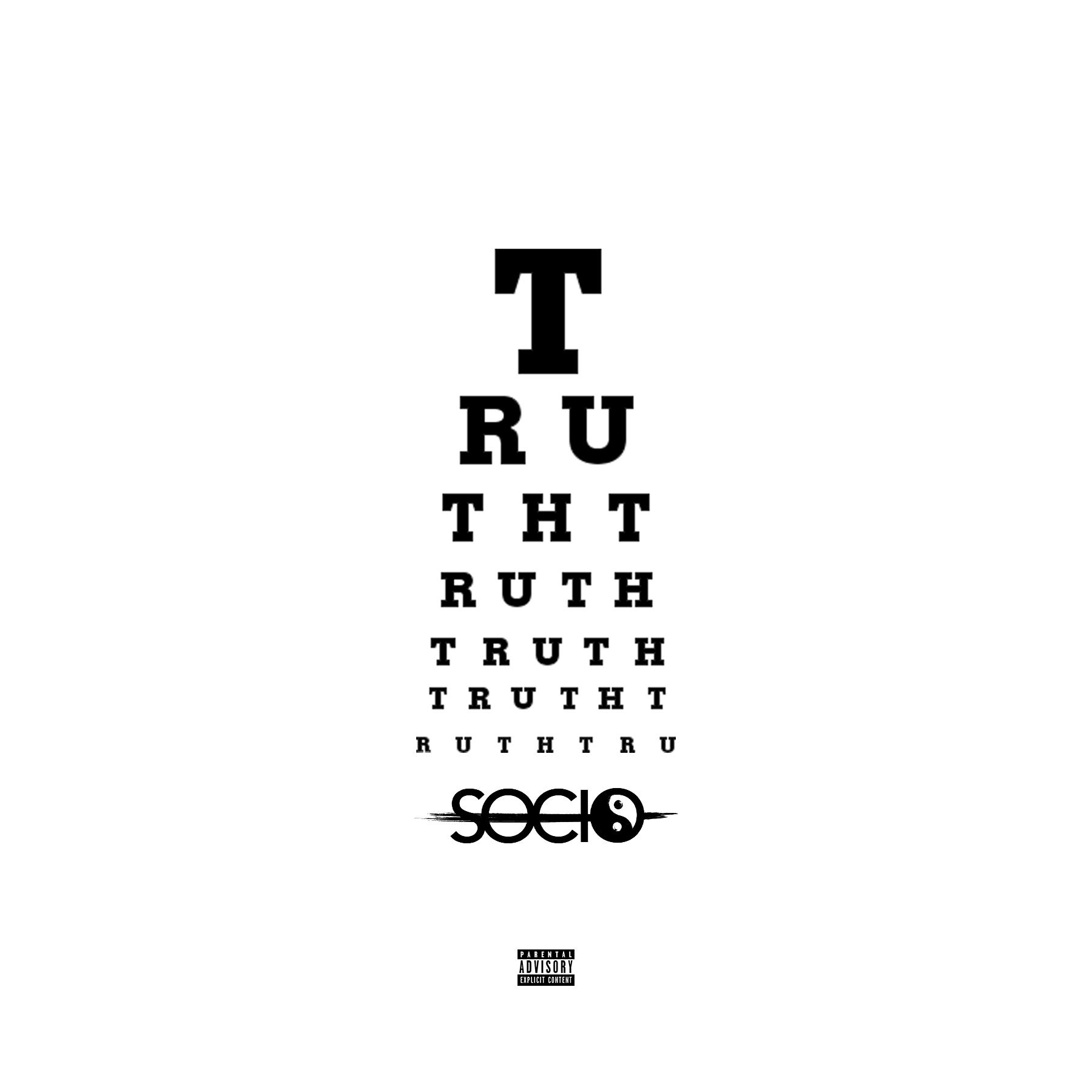 "Northern Virginia artist SOCIO Drops ""The Truth"""