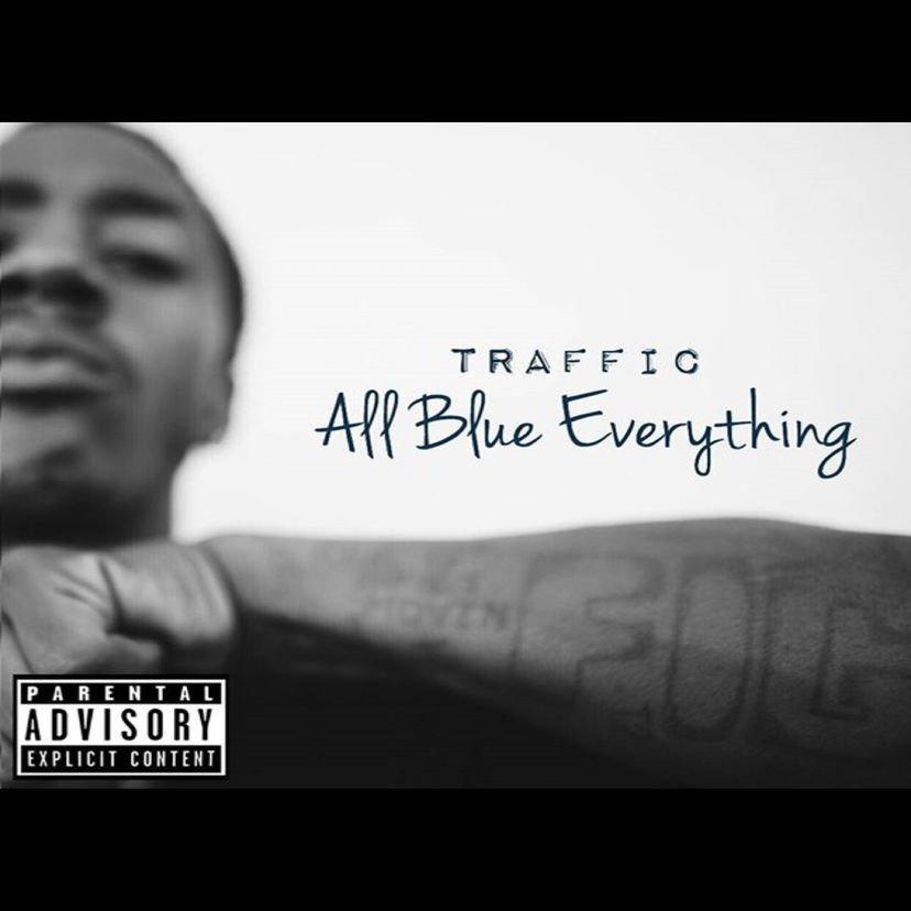 Traffic – All Blue Everything [Album Stream]
