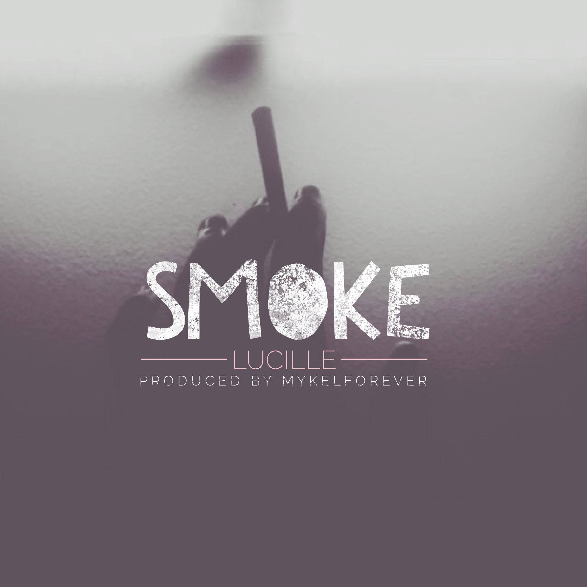 "Boston's R&B singer and songwriter Lucille first single ""Smoke"" off of Lucille's first official EP, ""All Right"""