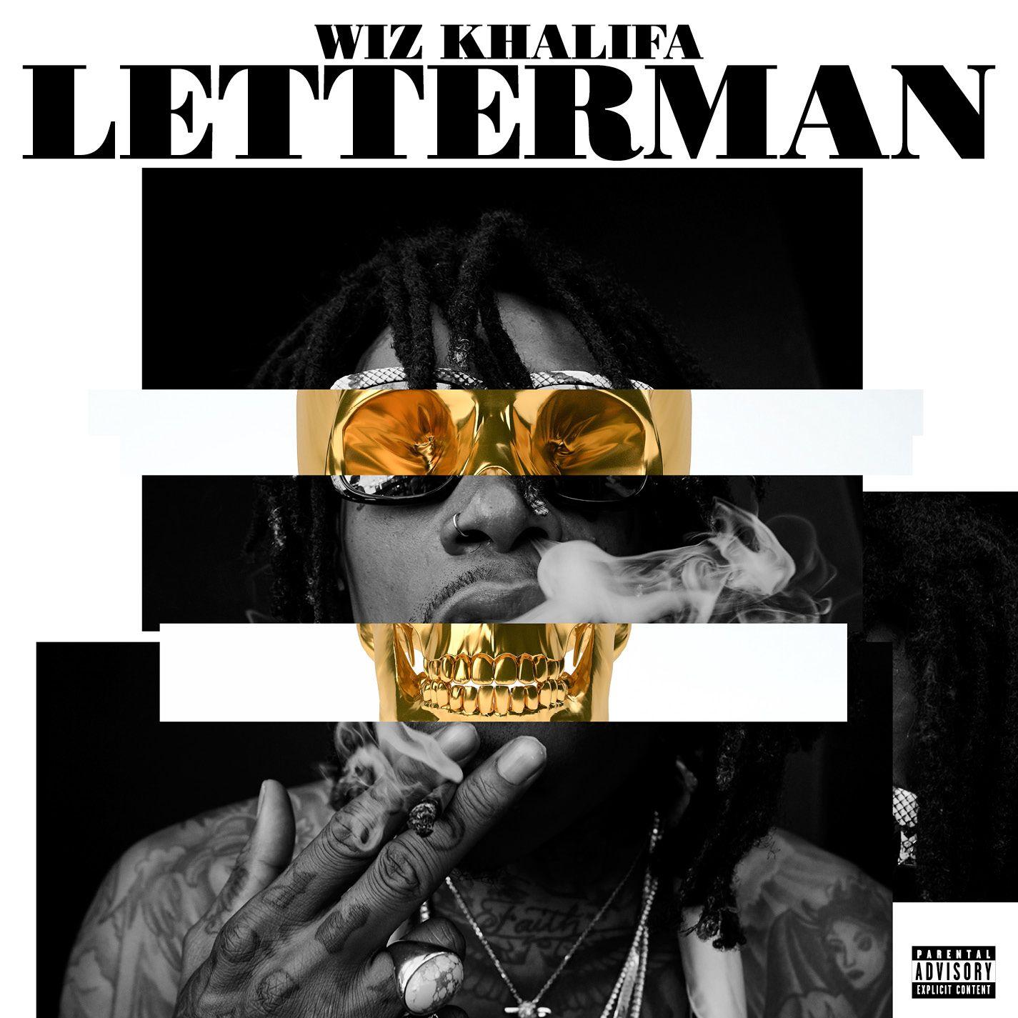 Wiz Khalifa – Letterman
