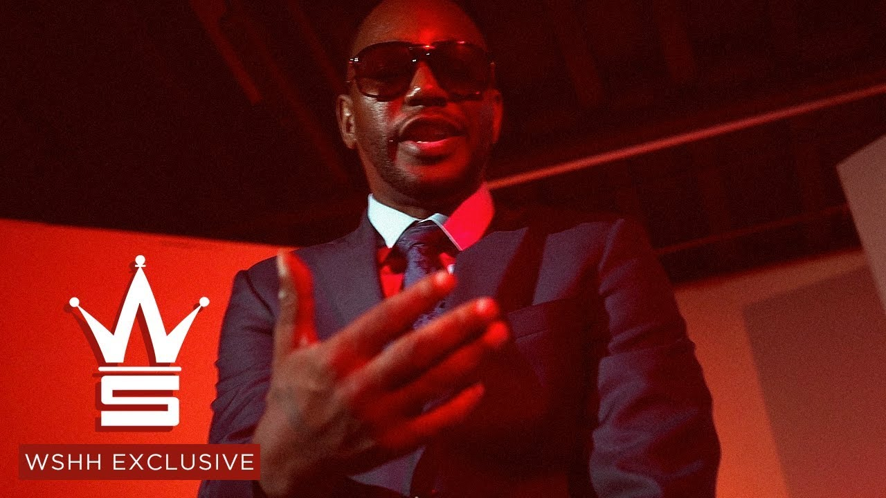 Cam'ron – Hello (feat. Don Q)[Music Video]