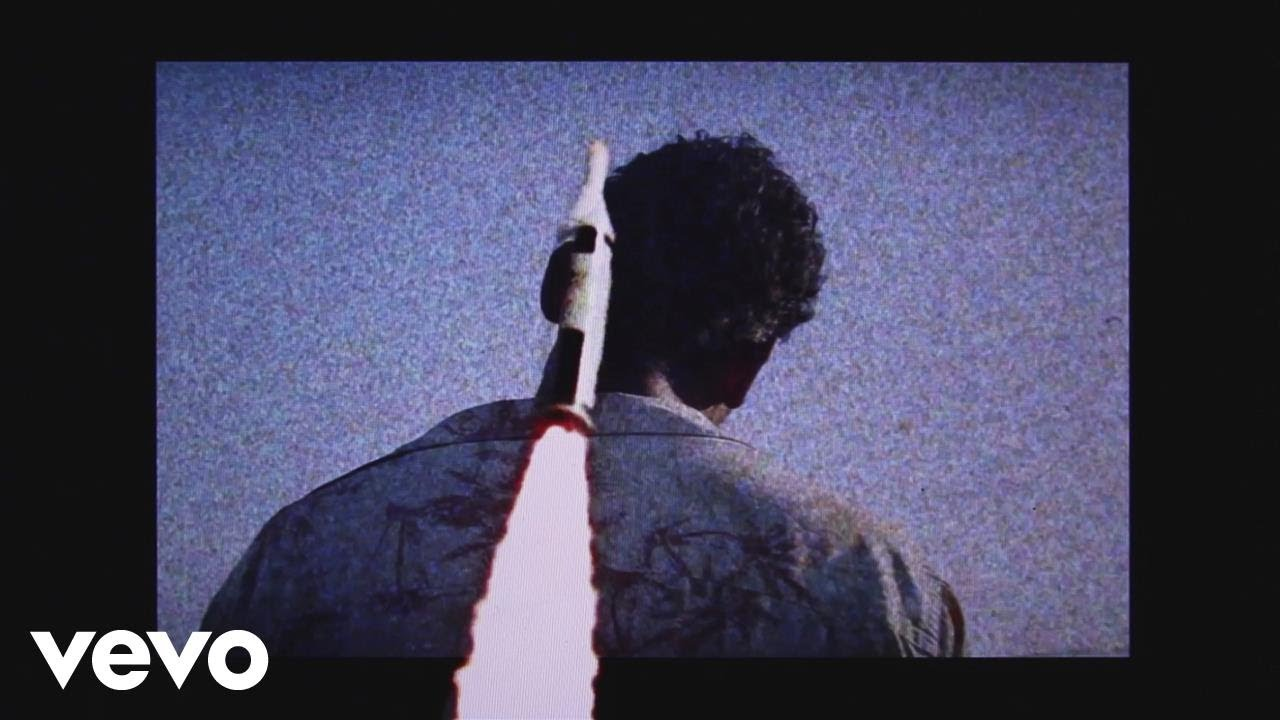 Miguel – Told You So [Music Video]