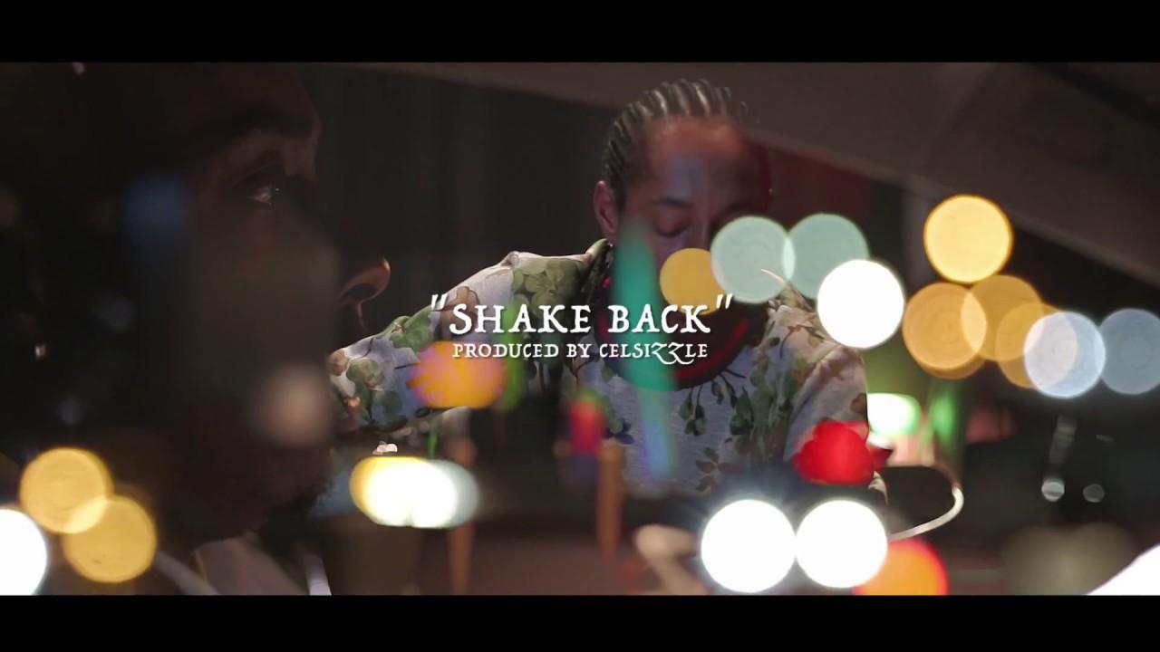 "Starlito – ""Shake Back"" [Music Video]"
