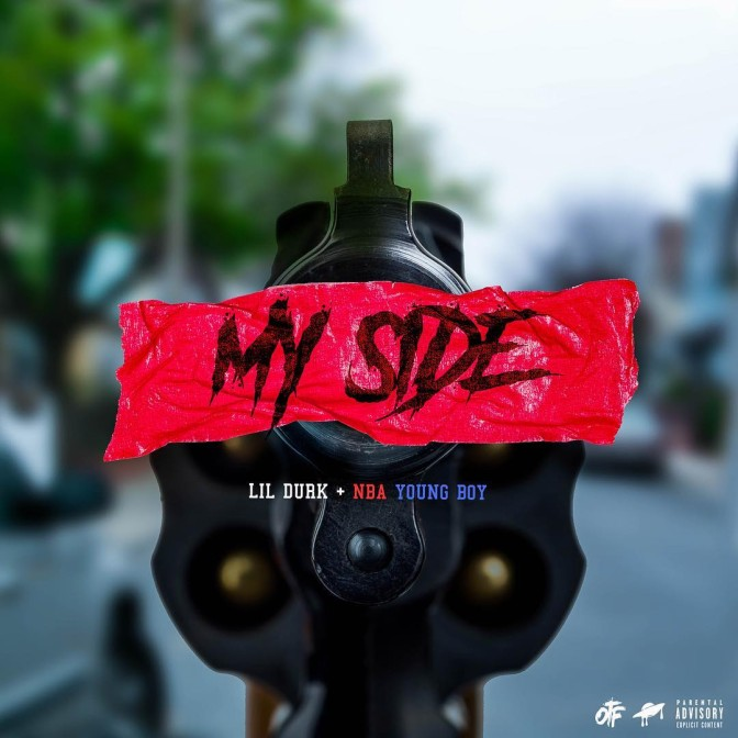 Lil Durk feat. NBA YoungBoy – My Side