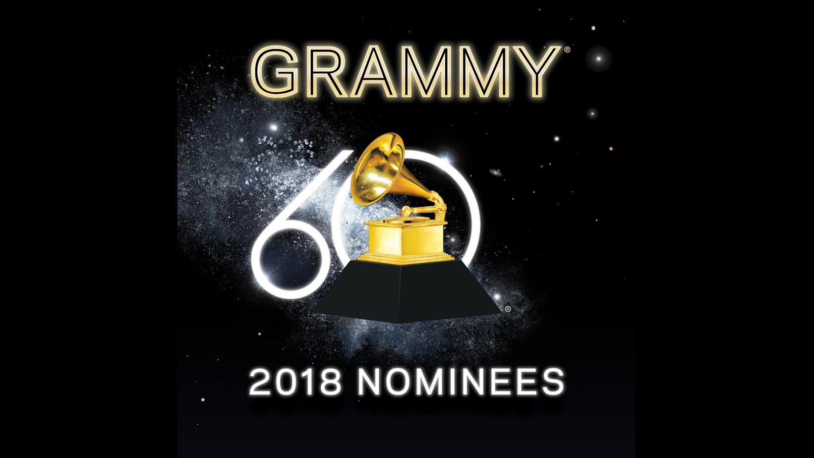 Jay-Z Leads 2018 Grammy Nominations