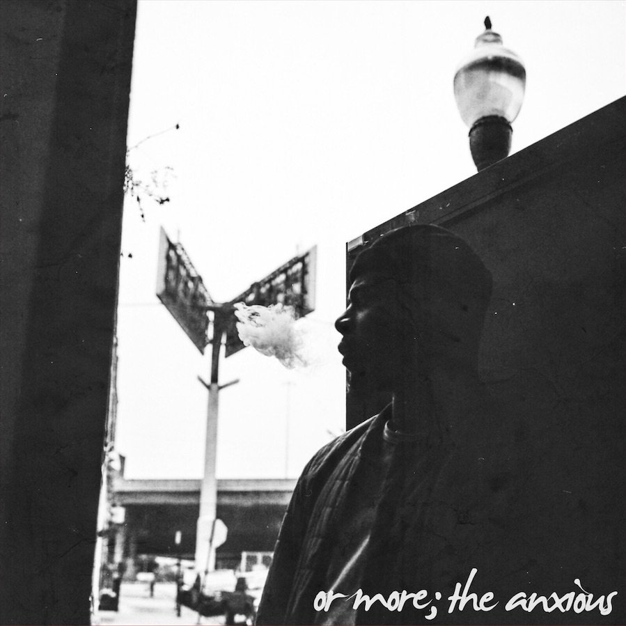 Mick Jenkins – Or More; The Anxious [EP Stream]