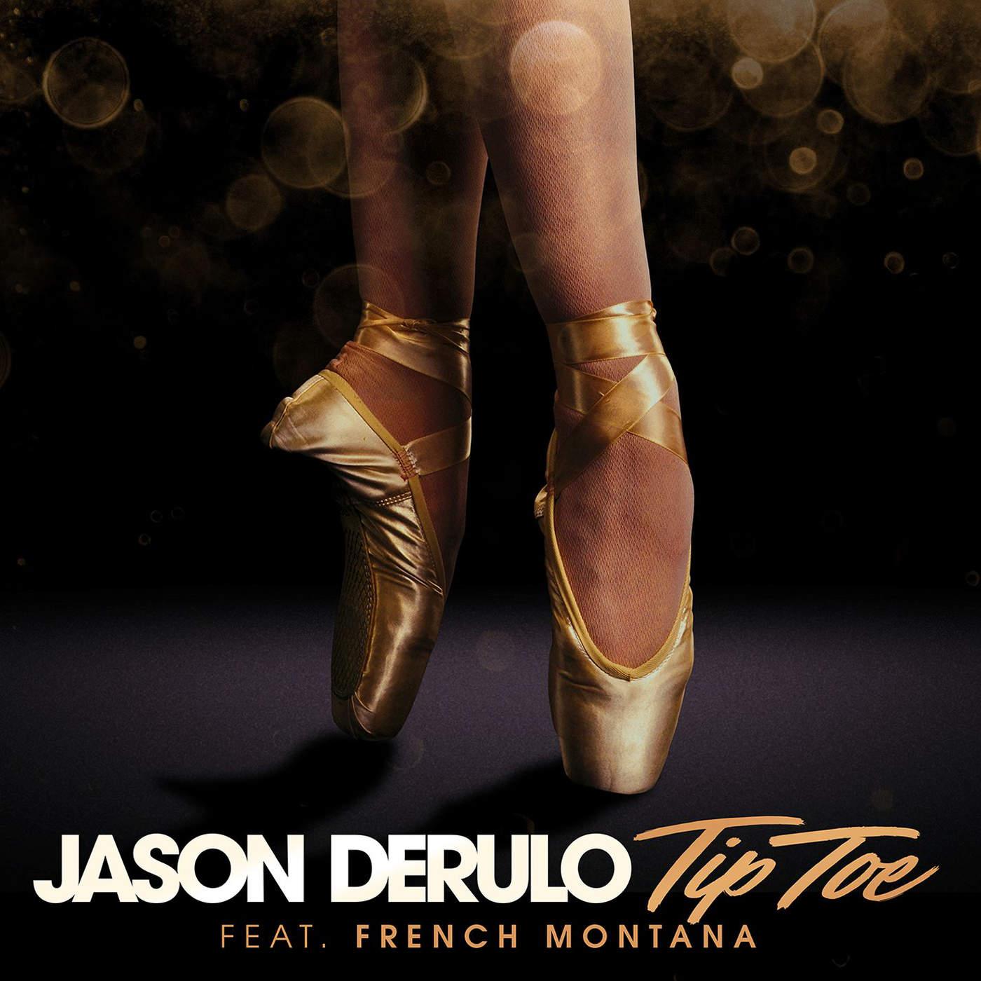 Jason Derulo – Tip Toe (feat. French Montana)