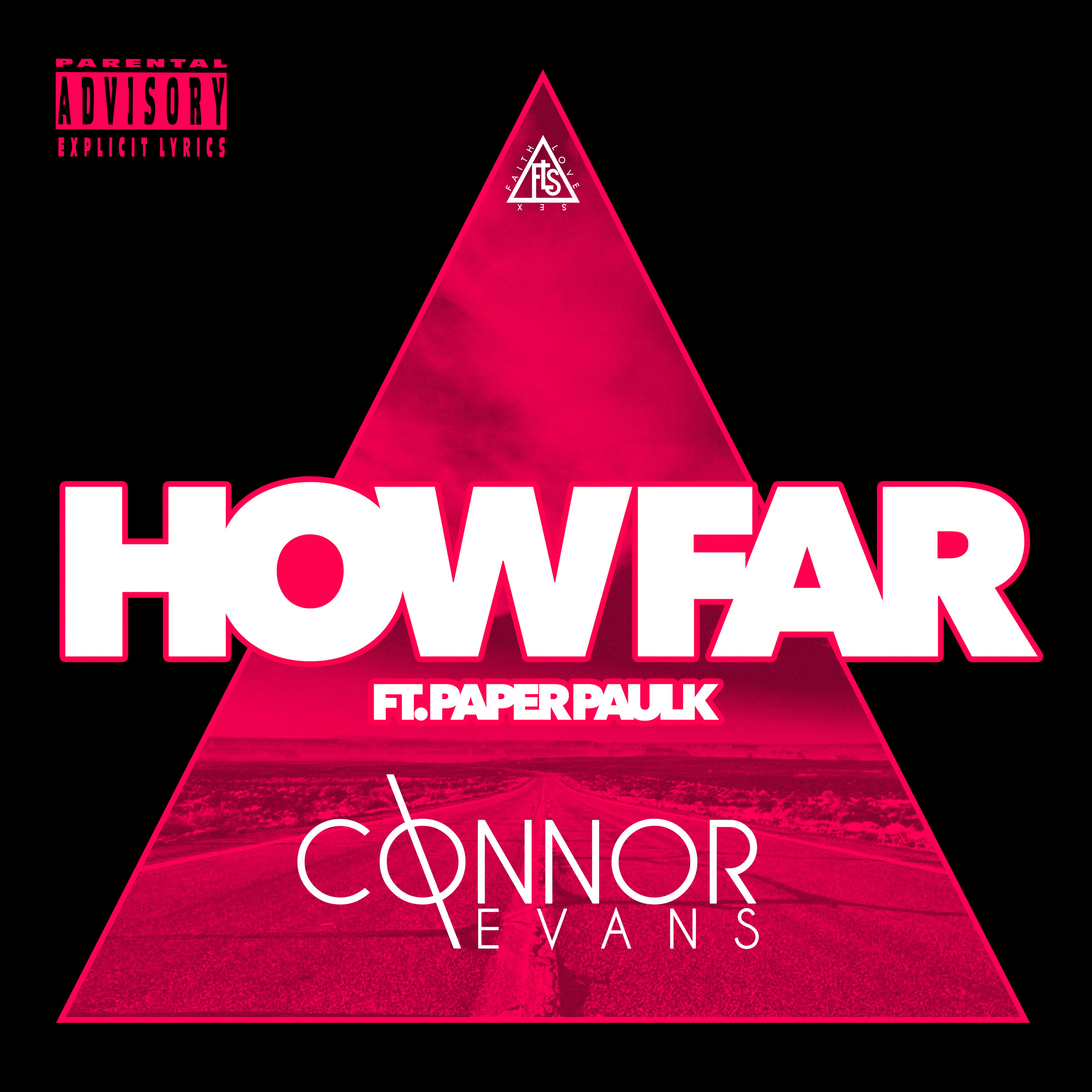 "Cleveland's Paper Paulk Joins Connor Evans on His New Single ""How Far"""