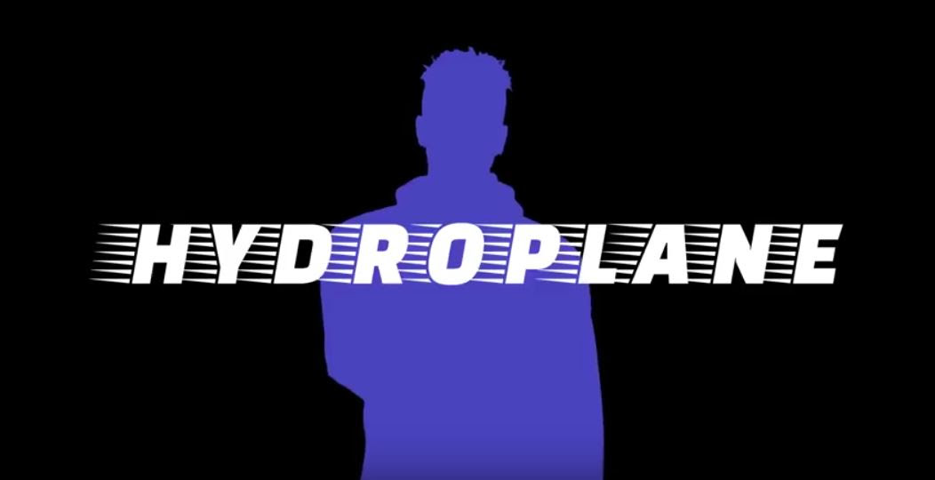 """Fringe Character Deliver a """"quirky bass heavy slapper"""" with New Video """"Hydroplane"""""""