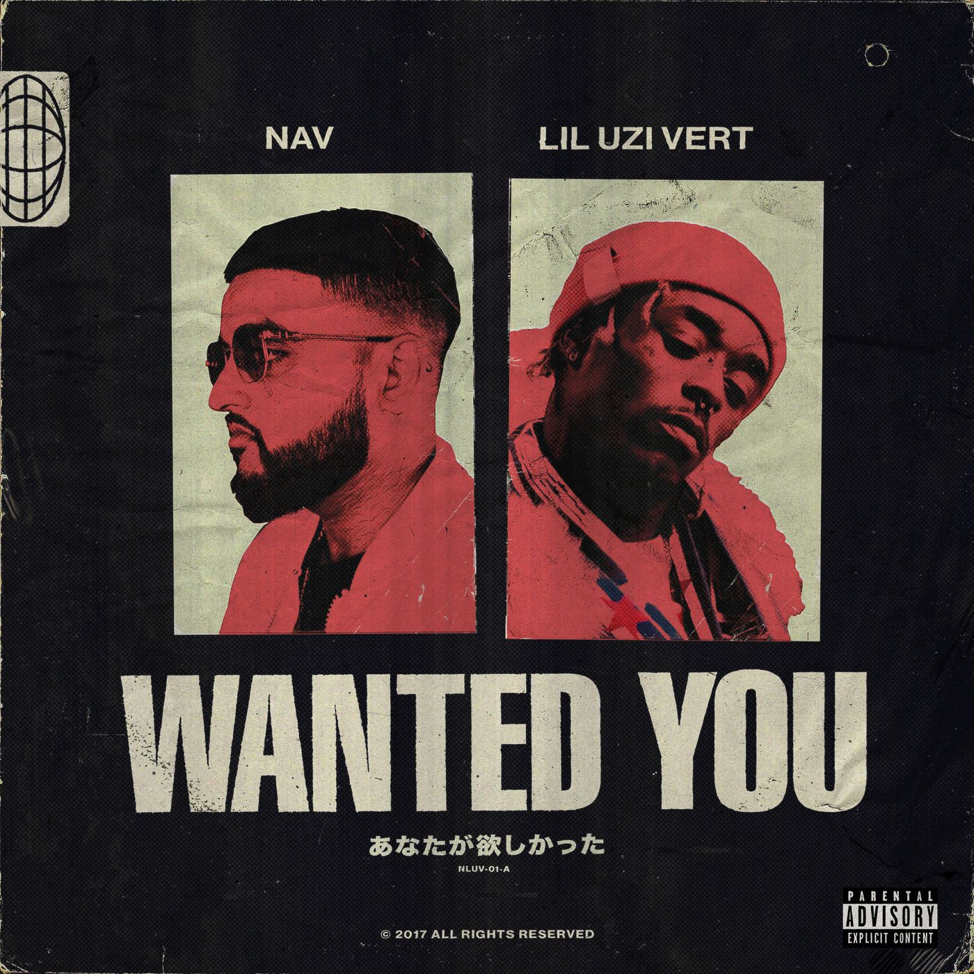 NAV – Wanted You (feat. Lil Uzi Vert)
