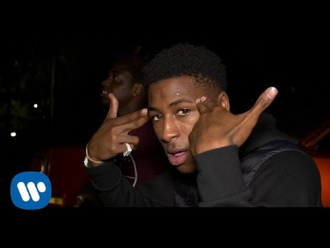 NBA YoungBoy & Kodak Black – Chosen One [Music Video]