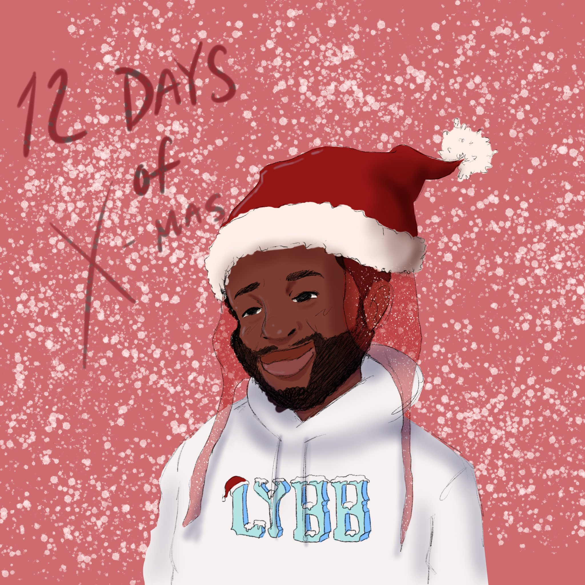 A$AP Twelvyy – 12 Days of X-Mas