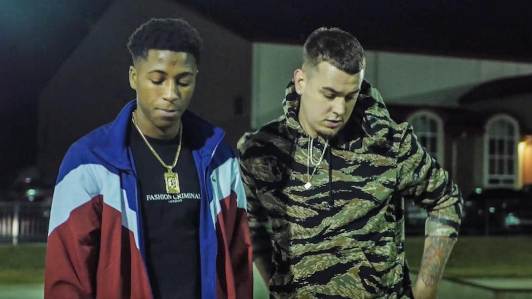 Jamie Ray feat. NBA YoungBoy – 16 [Music Video]