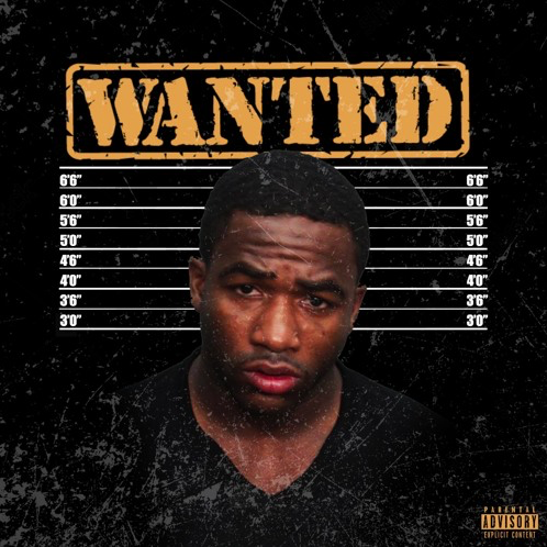 "Metro Boomin, Zaytoven & 808 Mafia Handle Production Duties For Adrien Broner's Rap Debut ""Wanted"""