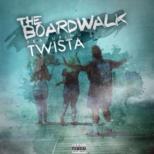 "Twista – ""The Boardwalk"""