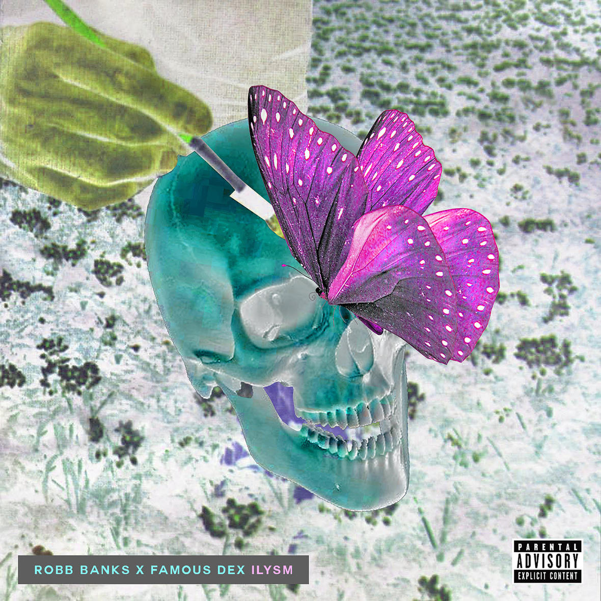 "Robb Bank$ – ""ILYSM"" (feat. Famous Dex)"