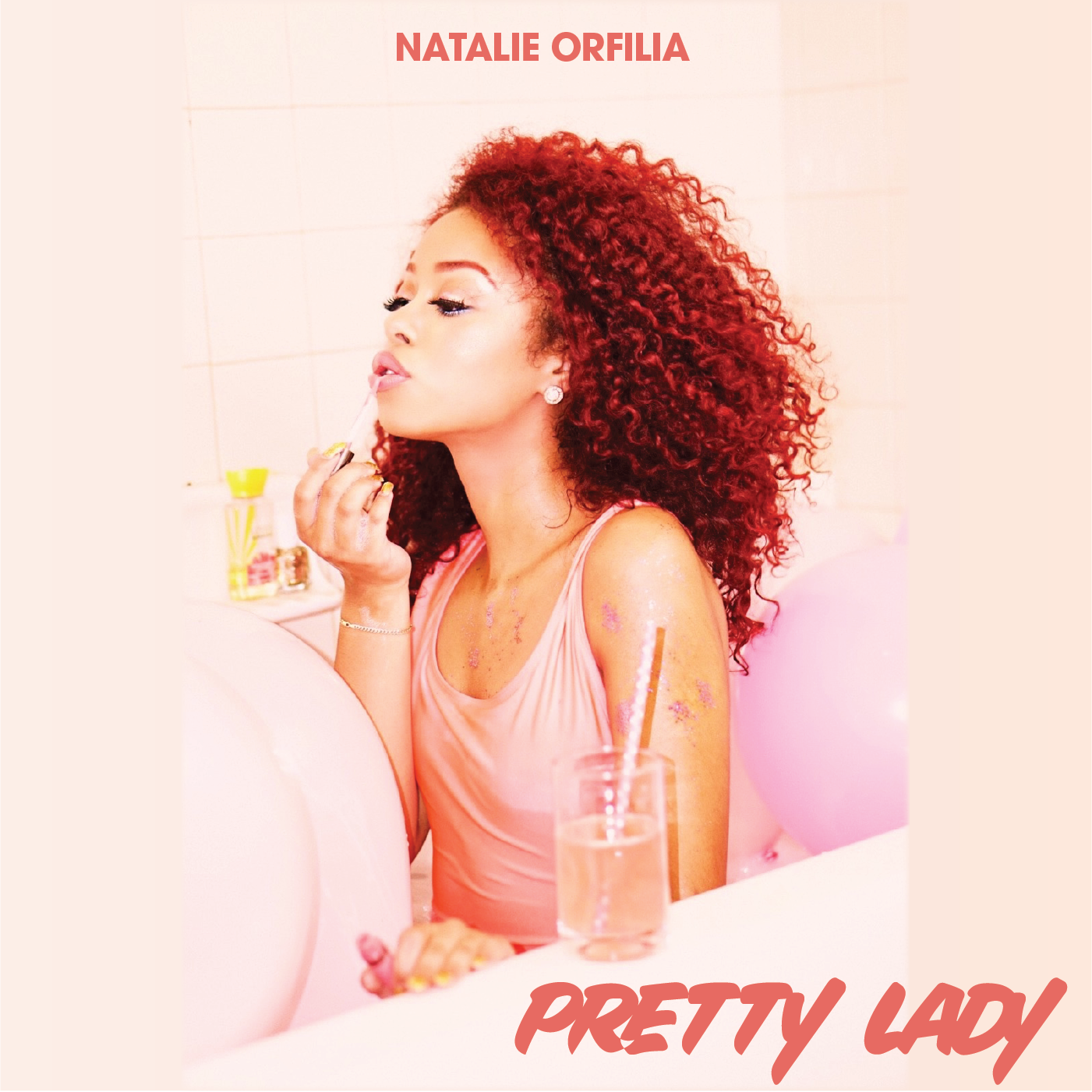 "Amazing Vocals! Natalie Orfilia – ""Pretty Lady"" [VIDEO]"