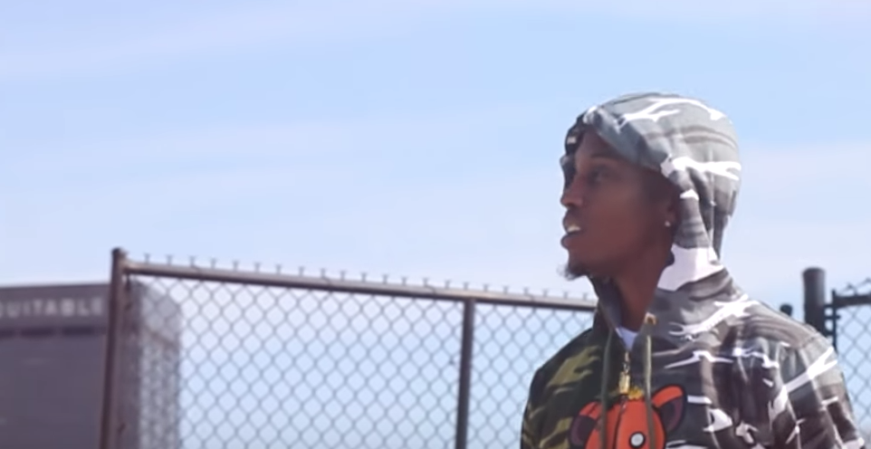 """Watch STL Artist Stape Visual For """"Forever"""" Off His 'Innovation' EP"""