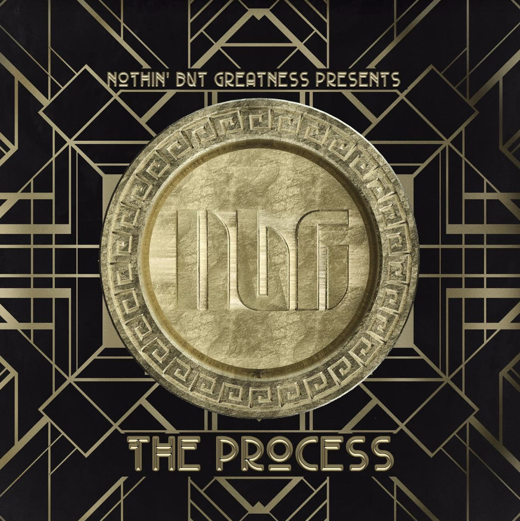 "HillTop HYPE | Nothin' But Greatness presents: ""The Process"""