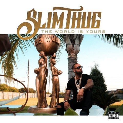 """Slim Thug feat. Big K.R.I.T. – """"Kingz & Bosses"""""""