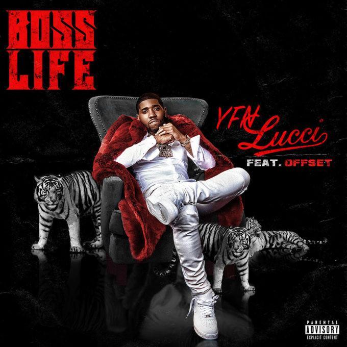 YFN Lucci – Boss Life (feat. Offset)