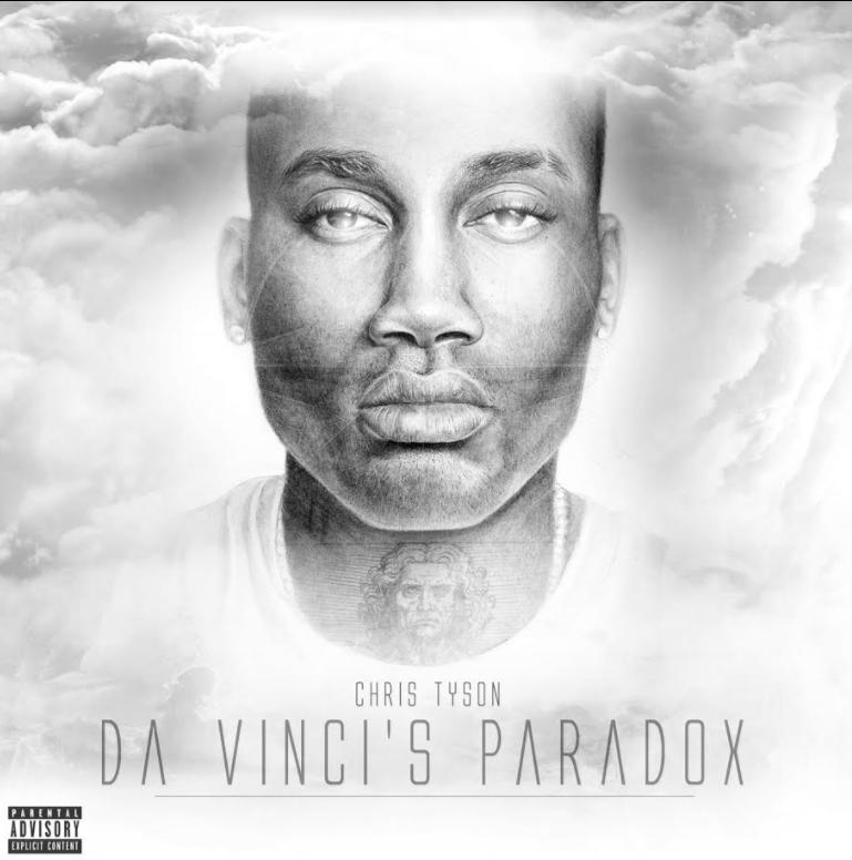 "Chris Tyson – ""Da Vinci's Paradox"""
