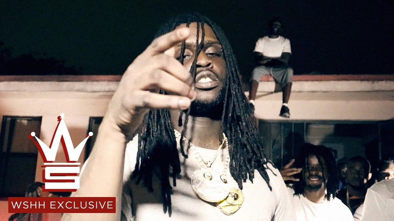 Chief Keef – Text [Music Video]