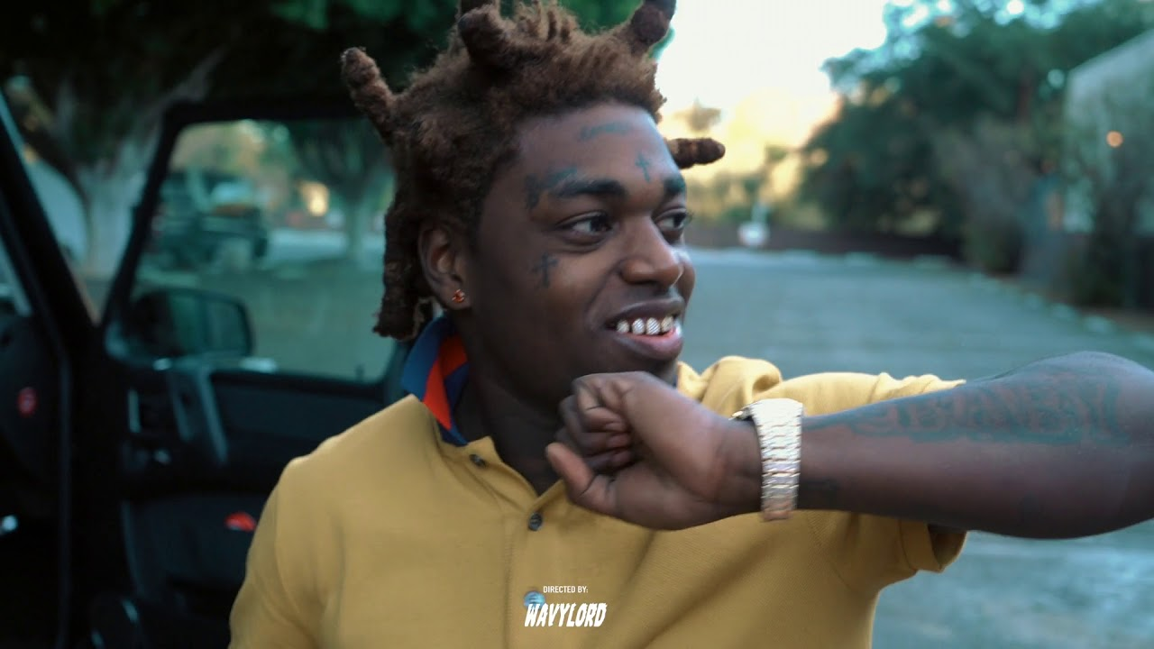Kodak Black – ProjectBaby Freestyle [Video]