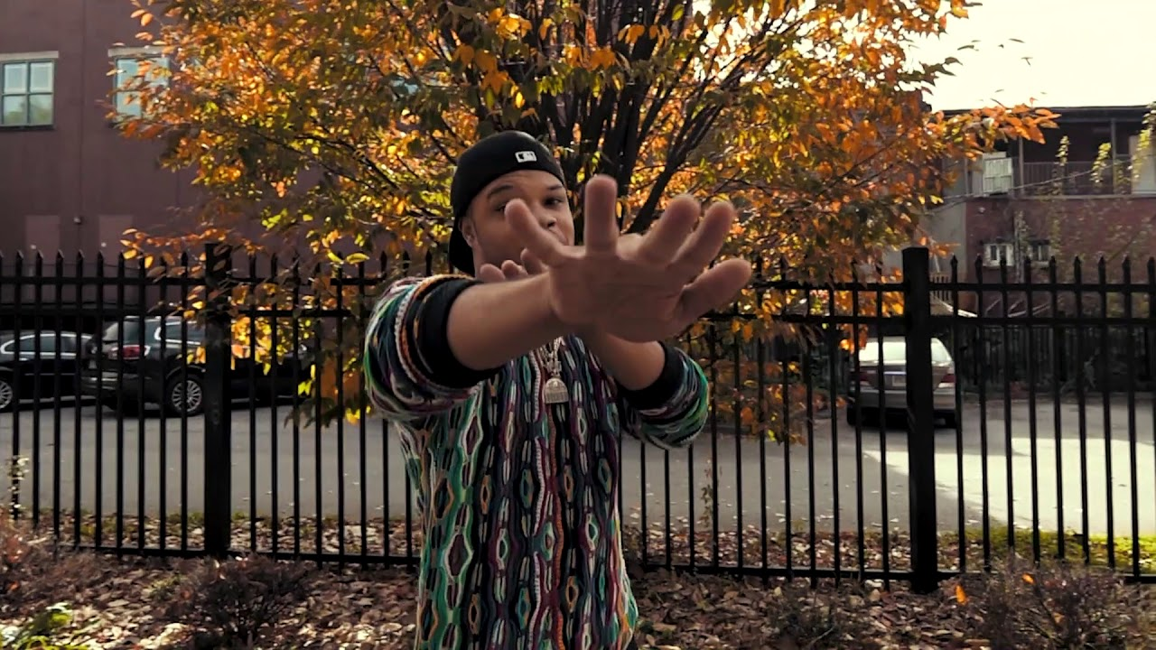 Westside of Atlanta, GA Young Bo Is Back With Another #BoMix Visual for 'RockStar'