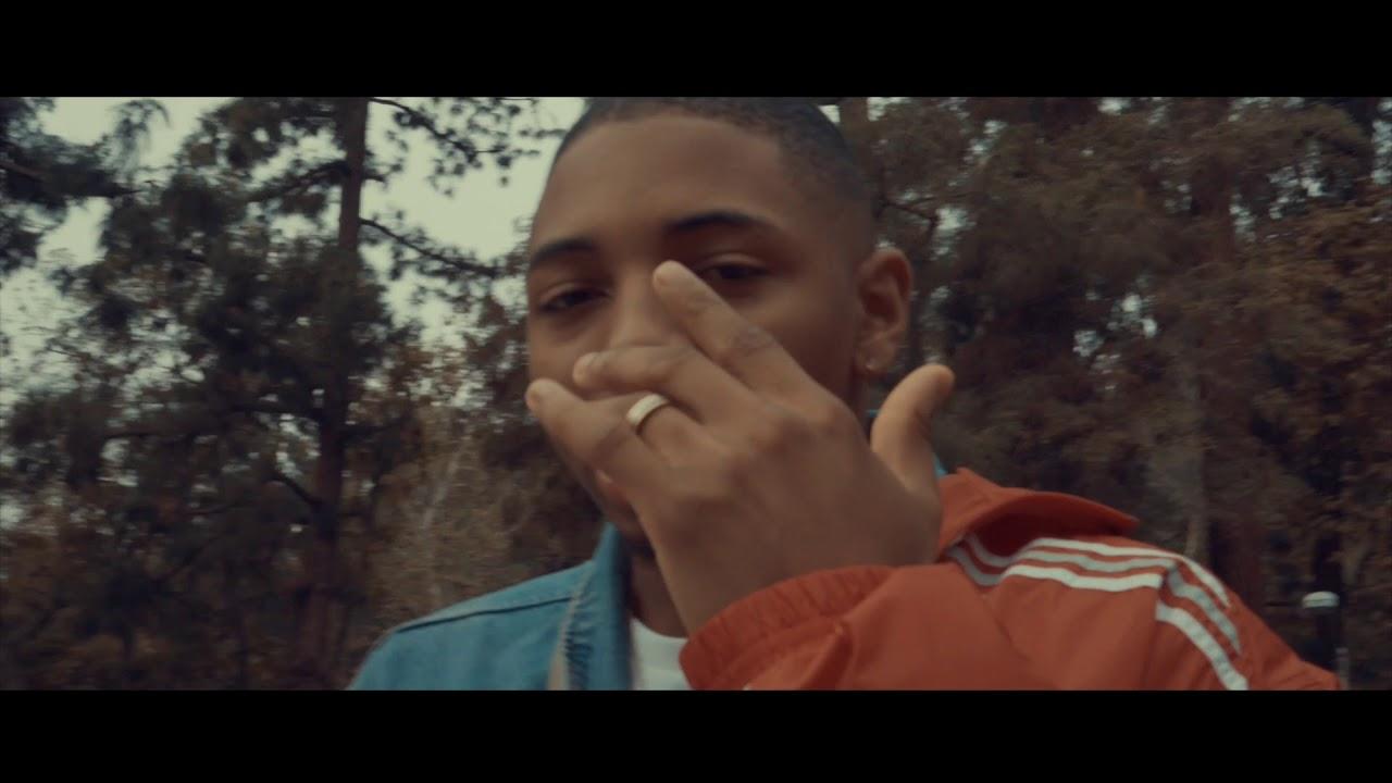 "KR – ""Real Talk"" [Music Video]"