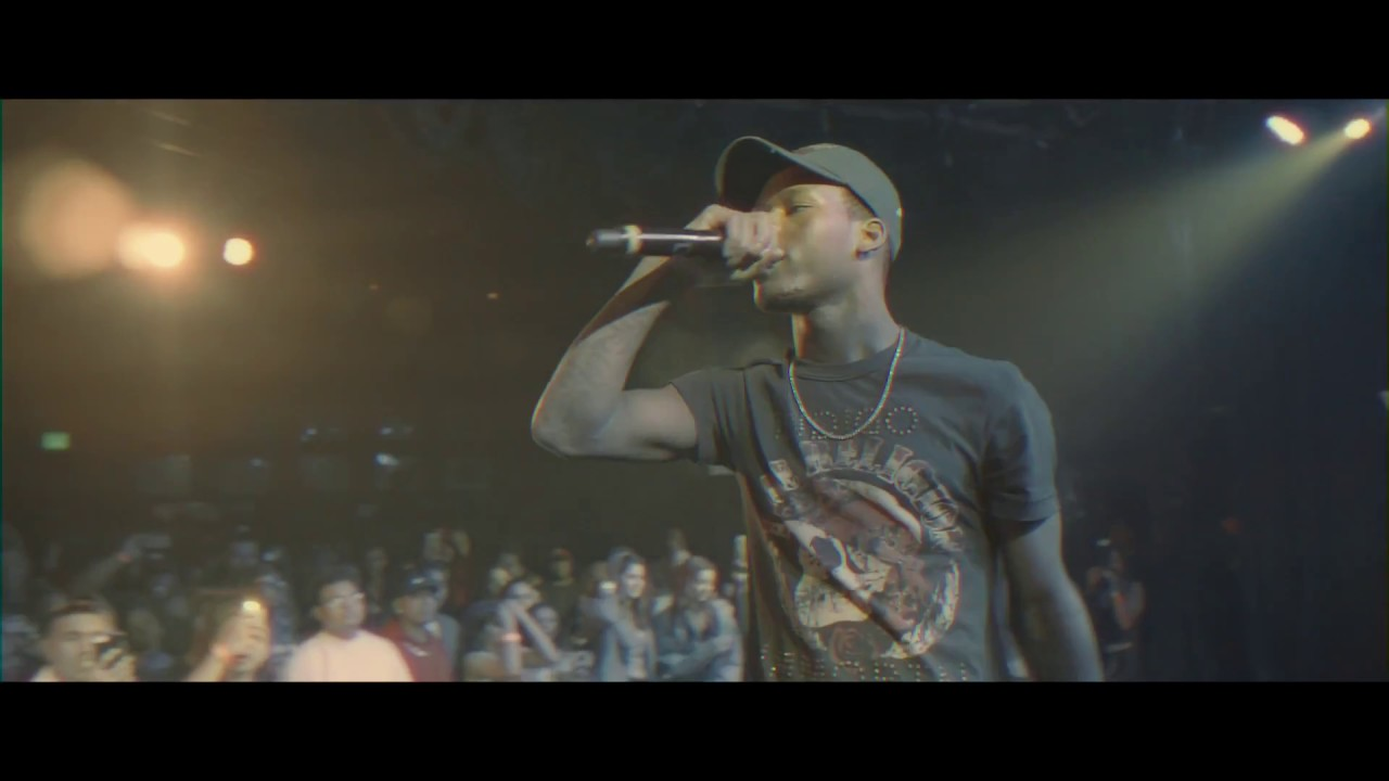 """Lud Foe Is Ruthless On New Visual For """"Side"""" Off his Chart Topping """"No Hooks 2"""" Project"""
