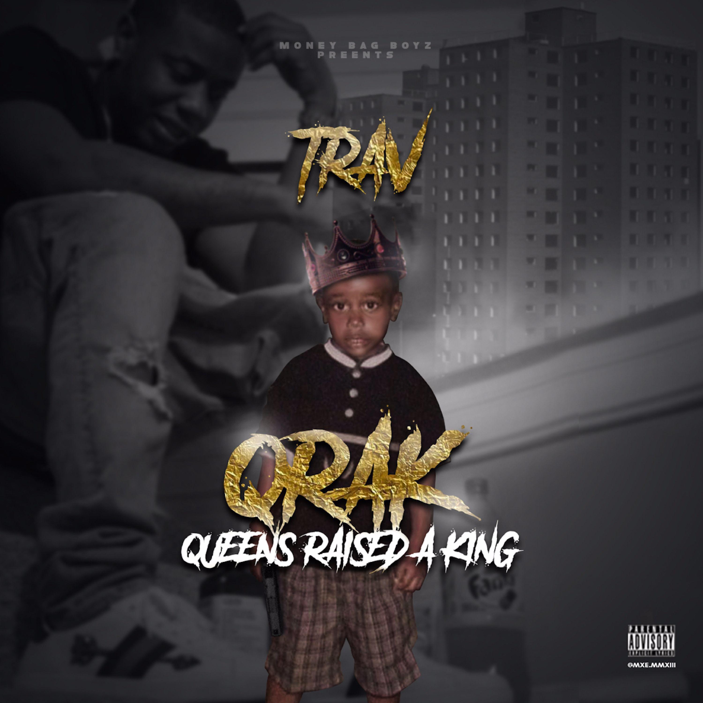 Trav – Queens Raised a King [Album Stream]