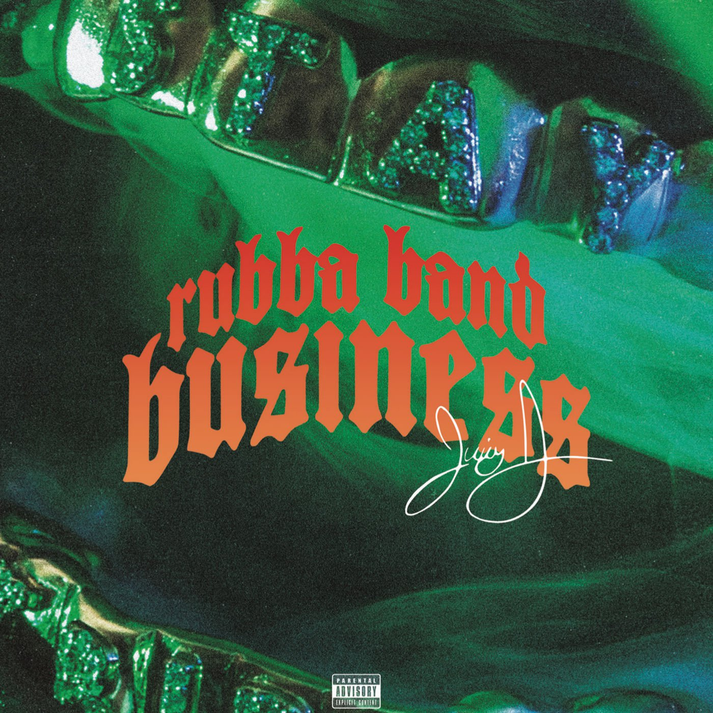 Juicy J – Rubba Band Business [Album Stream]