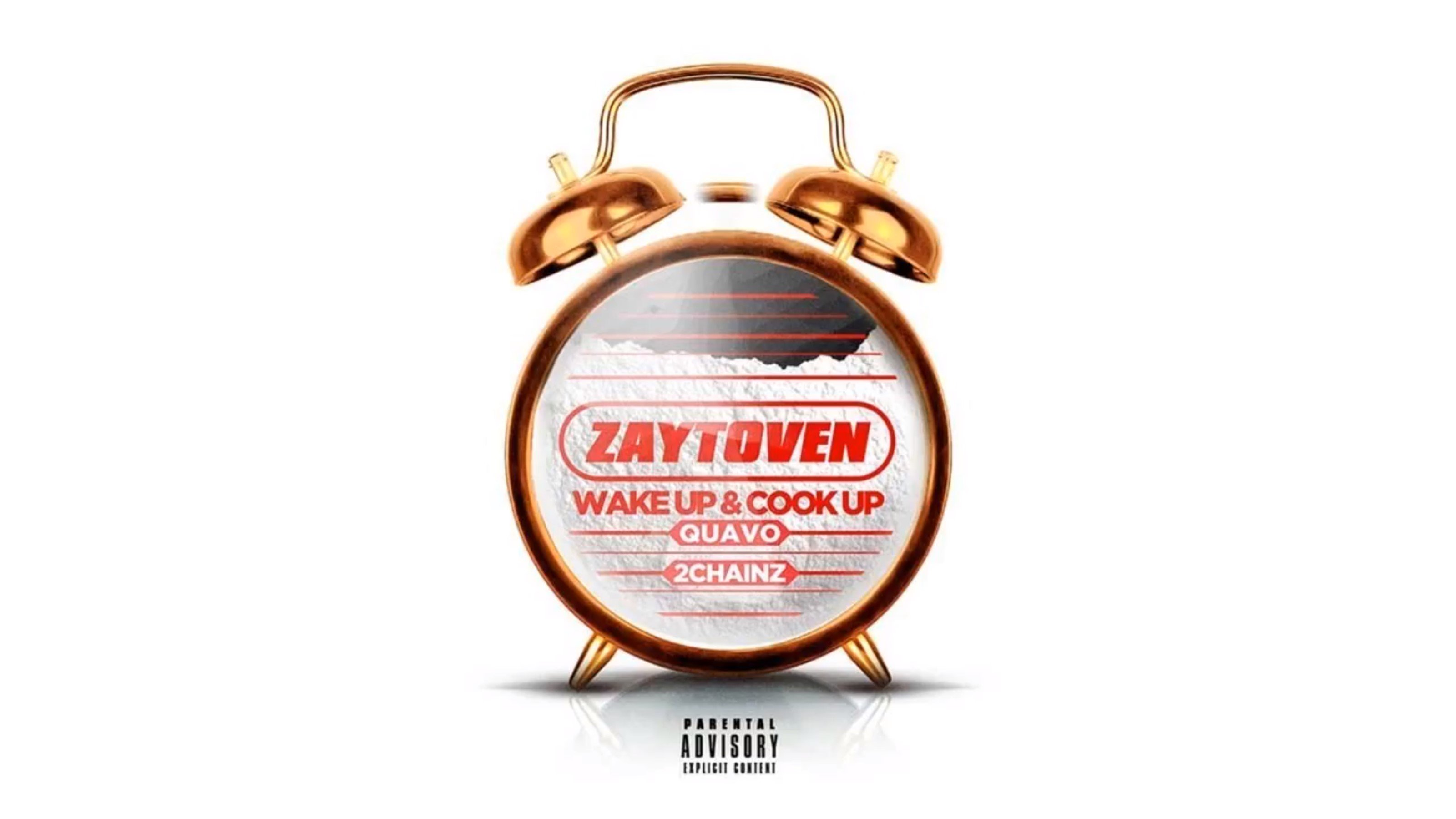 Zaytoven, Quavo & 2 Chainz – Wake Up & Cook Up