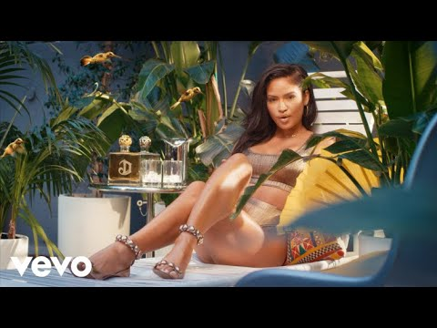 Cassie – Don't Play It Safe [Video]