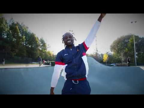 King David Releases 'Rise Up' Music video