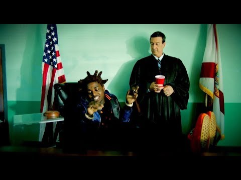 Kodak Black – Roll In Peace (feat. XXXTentacion)[Video]