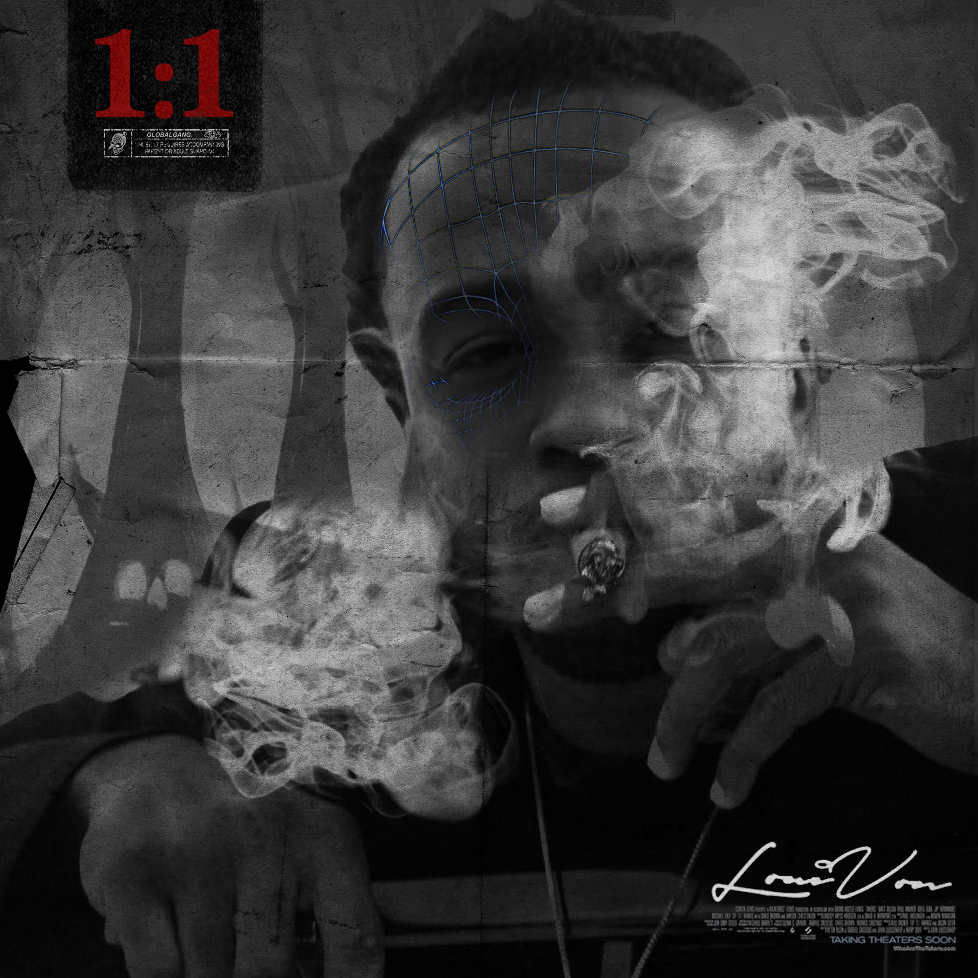 """New Orleans' LouiVon Returns With New """"1:1"""" EP"""