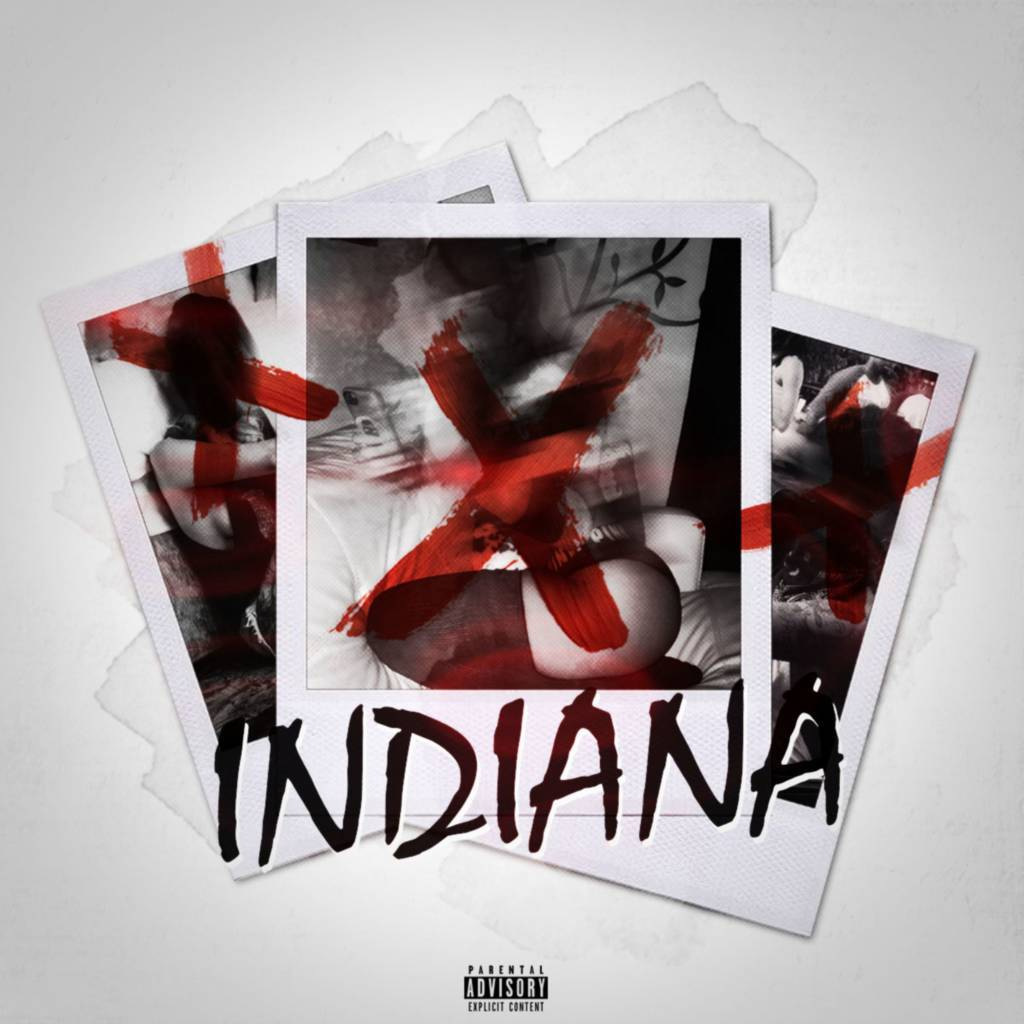 """Jonathan Hay  feat. CyHi The Prynce – """"Indiana"""""""