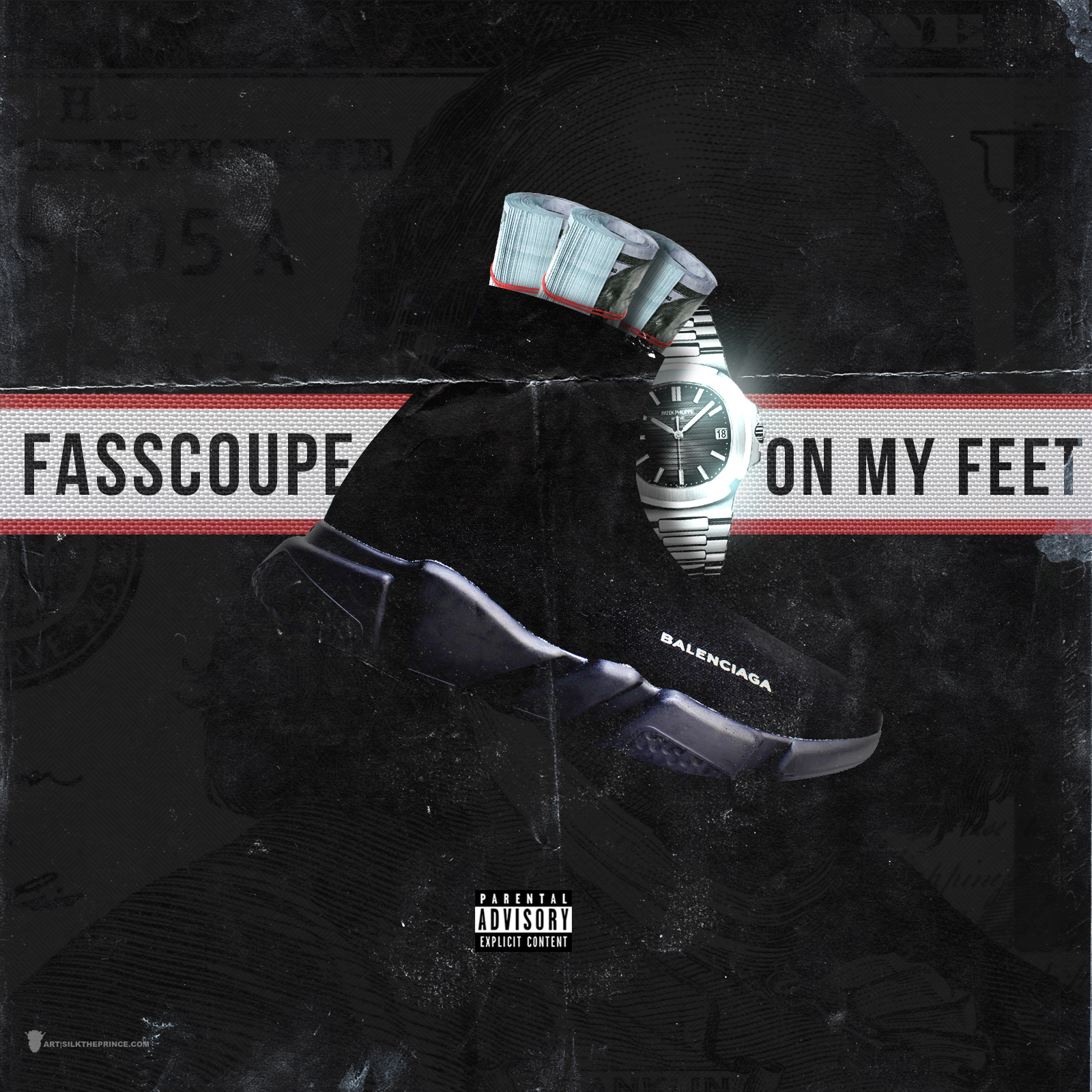 Fasscoupe Drops New Single 'Get On My Feet' [STREAM]
